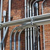 Rigid Conduit Systems