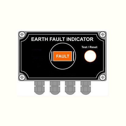 Earth Fault Indicators