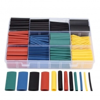 17- Plastic Box Kits