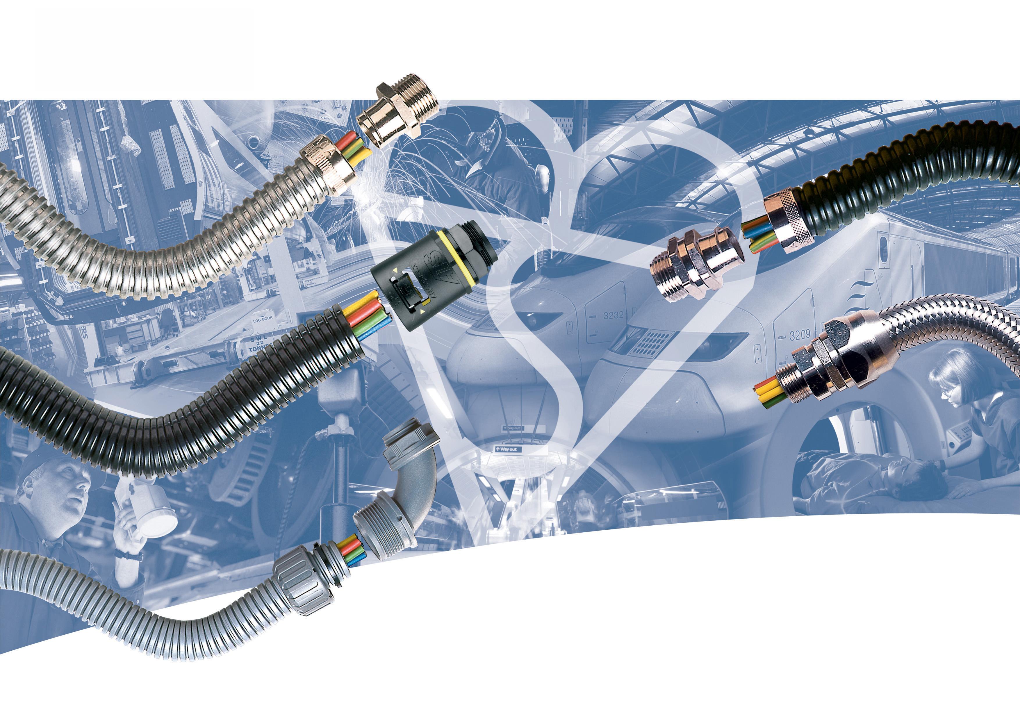 Flexible Conduit Systems