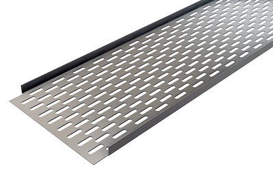 01- Perforated Trays