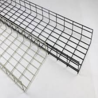 02- Wire Mesh Trays