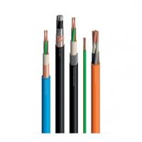 01- Low Voltage Cables