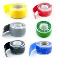 08- Silicone Rubber Tape