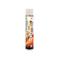 01- Fire Retardant PU Foam