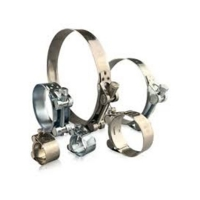 02 T Bolt Clamps